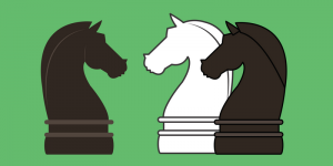 3 Knights